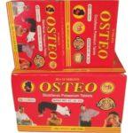 Osteo Diclofenac Pottasium Tablet 50mg.