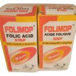 Folimop Syrup